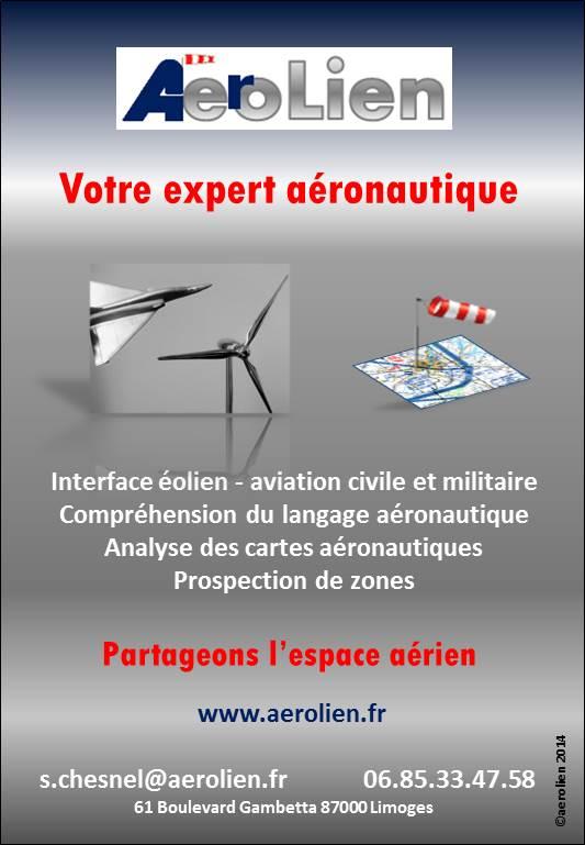 Pub Journal de l'Éolien 2014
